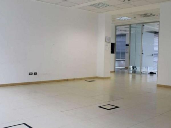 Ufficio in vendita a Milano, Quadrilatero, 130 mq - Foto 18