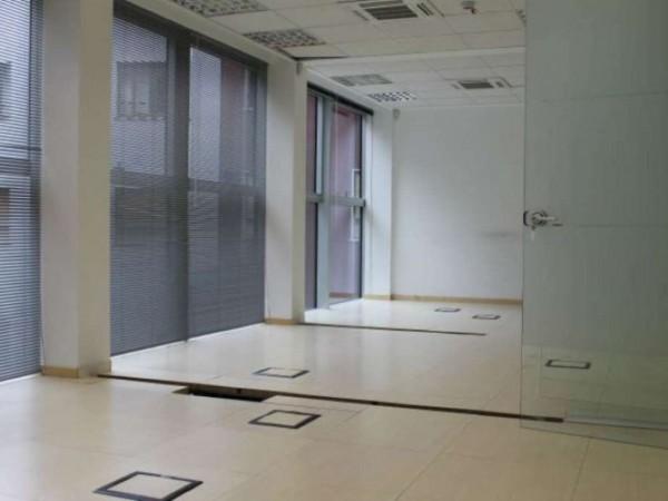 Ufficio in vendita a Milano, Quadrilatero, 130 mq - Foto 13