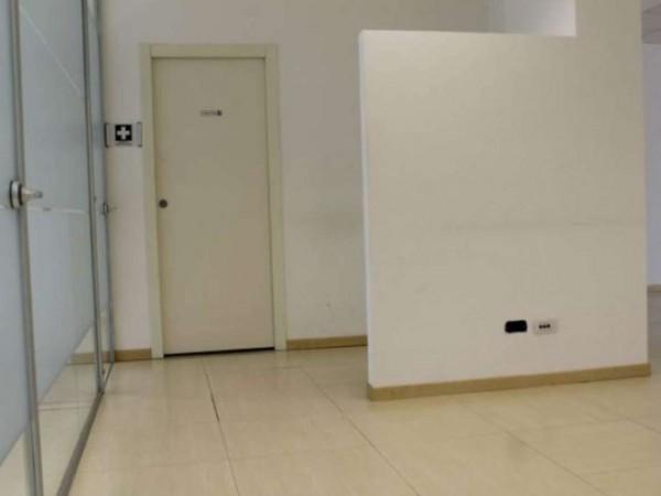 Ufficio in vendita a Milano, Quadrilatero, 130 mq - Foto 9