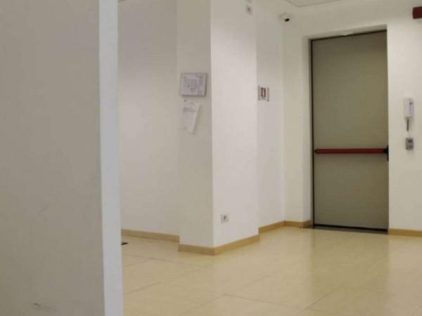 Ufficio in vendita a Milano, Quadrilatero, 130 mq - Foto 8
