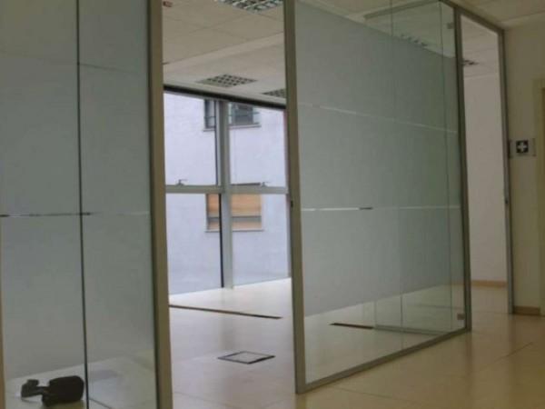 Ufficio in vendita a Milano, Quadrilatero, 130 mq - Foto 15