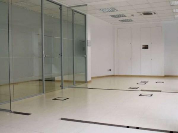 Ufficio in vendita a Milano, Quadrilatero, 130 mq - Foto 11