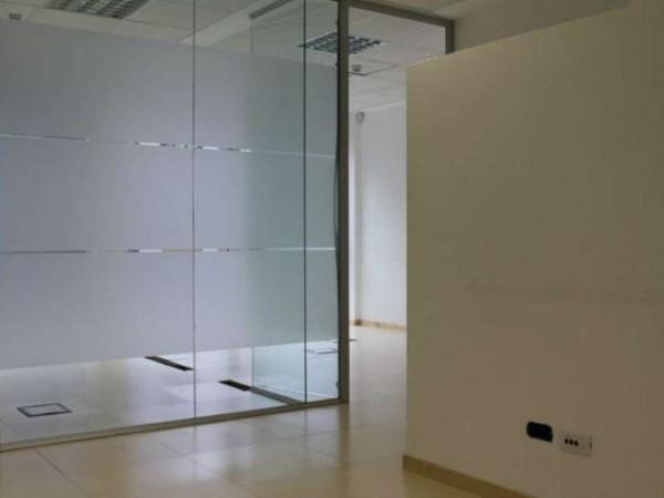 Ufficio in vendita a Milano, Quadrilatero, 130 mq - Foto 16