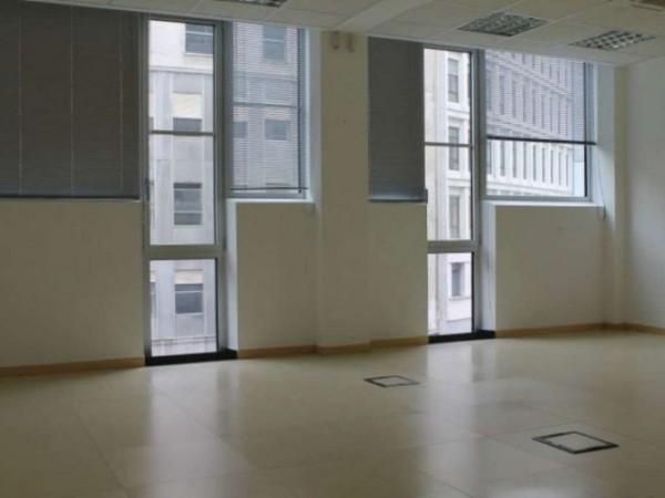 Ufficio in vendita a Milano, Quadrilatero, 130 mq - Foto 19
