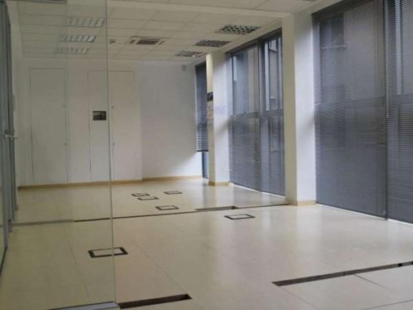 Ufficio in vendita a Milano, Quadrilatero, 130 mq - Foto 12