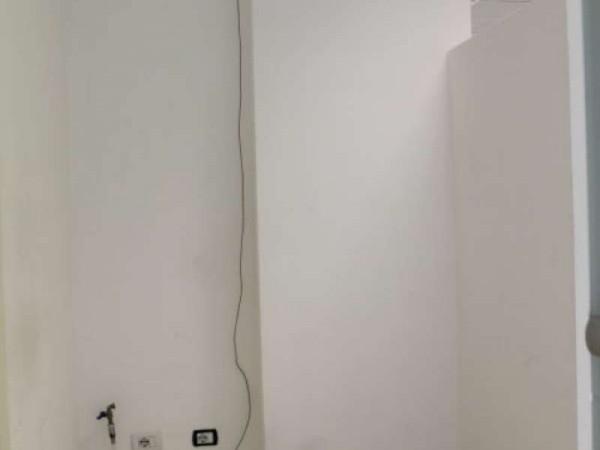 Ufficio in vendita a Milano, Quadrilatero, 130 mq - Foto 7