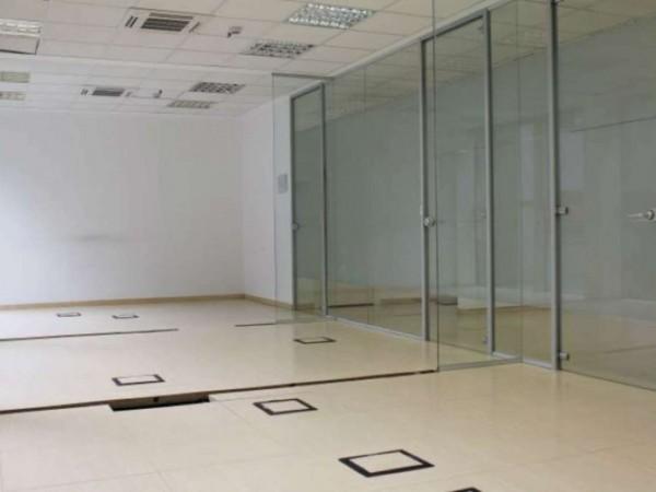 Ufficio in vendita a Milano, Quadrilatero, 130 mq - Foto 10