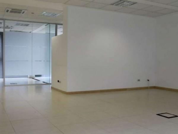 Ufficio in vendita a Milano, Quadrilatero, 130 mq - Foto 17