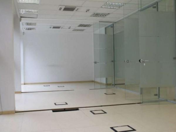Ufficio in vendita a Milano, Quadrilatero, 130 mq - Foto 14