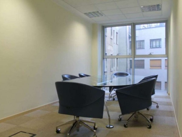 Ufficio in vendita a Milano, Quadrilatero, 140 mq - Foto 1