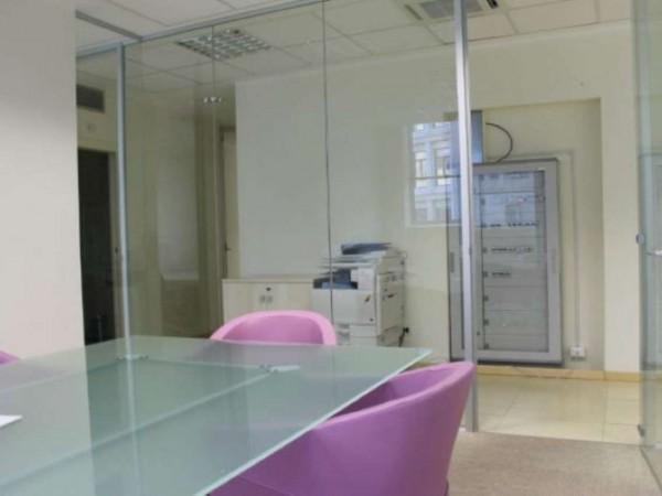 Ufficio in vendita a Milano, Quadrilatero, 140 mq - Foto 9