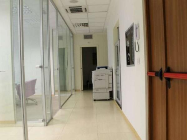 Ufficio in vendita a Milano, Quadrilatero, 140 mq - Foto 5