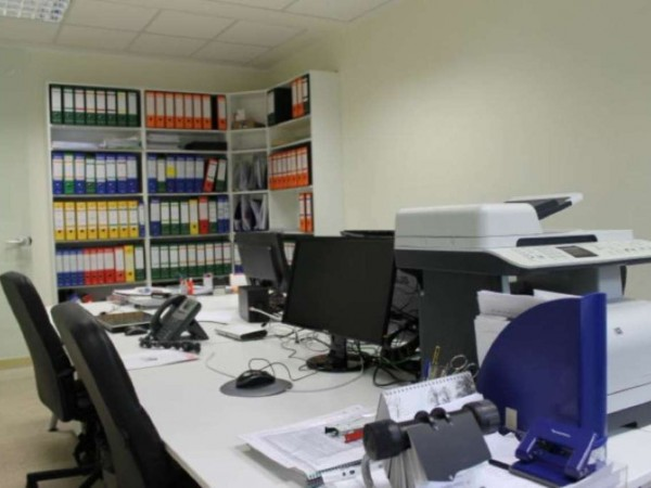 Ufficio in vendita a Milano, Quadrilatero, 140 mq - Foto 2