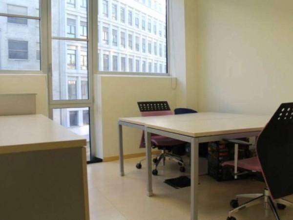 Ufficio in vendita a Milano, Quadrilatero, 140 mq - Foto 16