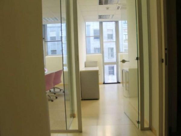 Ufficio in vendita a Milano, Quadrilatero, 140 mq - Foto 17