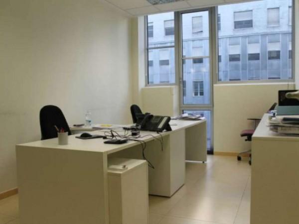 Ufficio in vendita a Milano, Quadrilatero, 140 mq - Foto 8