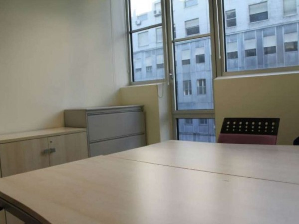 Ufficio in vendita a Milano, Quadrilatero, 140 mq - Foto 15