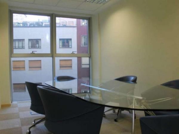 Ufficio in vendita a Milano, Quadrilatero, 140 mq - Foto 20