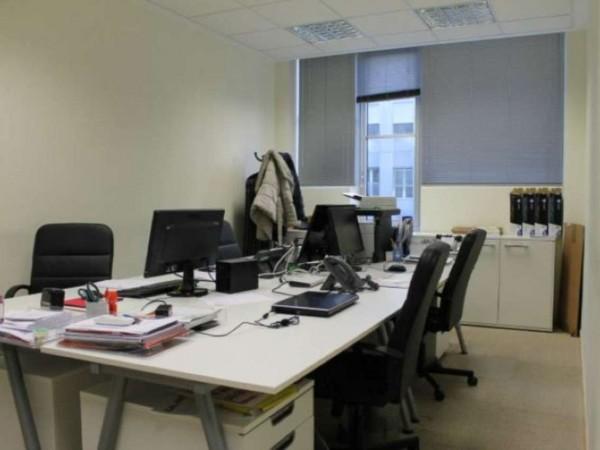 Ufficio in vendita a Milano, Quadrilatero, 140 mq - Foto 4