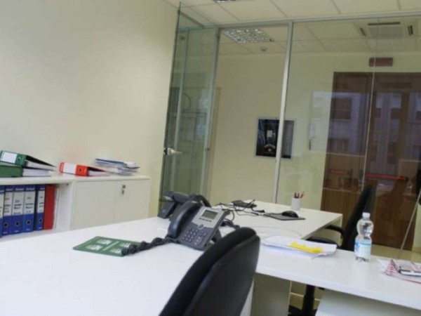 Ufficio in vendita a Milano, Quadrilatero, 140 mq - Foto 6