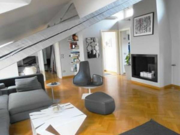 Appartamento in vendita a Milano, Magenta, 155 mq - Foto 21