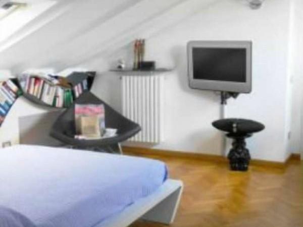 Appartamento in vendita a Milano, Magenta, 155 mq - Foto 12