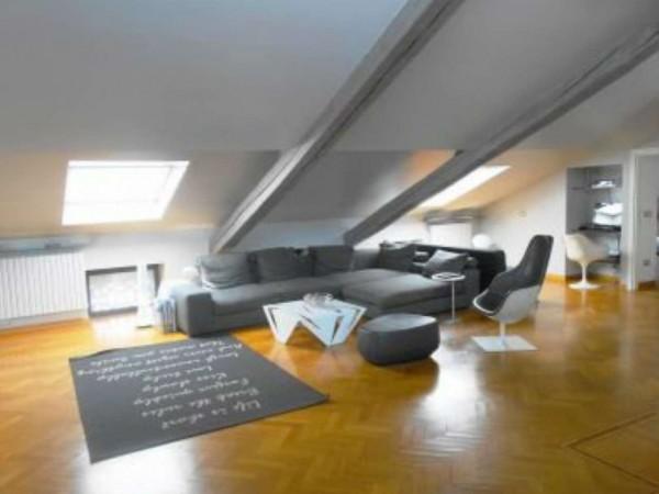 Appartamento in vendita a Milano, Magenta, 155 mq - Foto 23