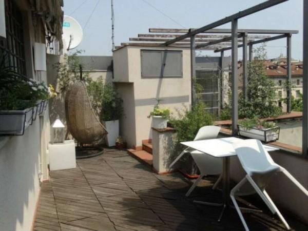 Appartamento in vendita a Milano, Magenta, 155 mq - Foto 3