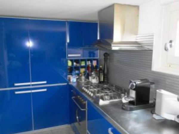 Appartamento in vendita a Milano, Magenta, 155 mq - Foto 17