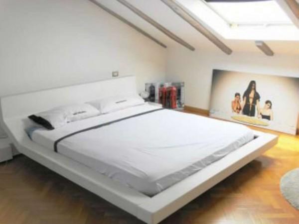 Appartamento in vendita a Milano, Magenta, 155 mq - Foto 14