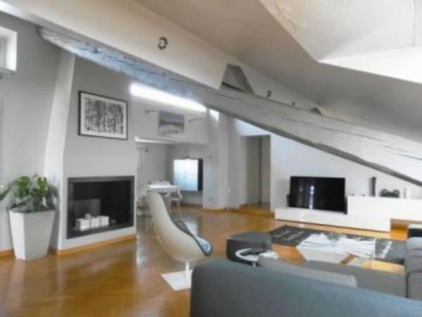 Appartamento in vendita a Milano, Magenta, 155 mq - Foto 19