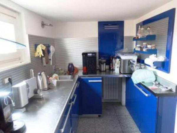 Appartamento in vendita a Milano, Magenta, 155 mq - Foto 16