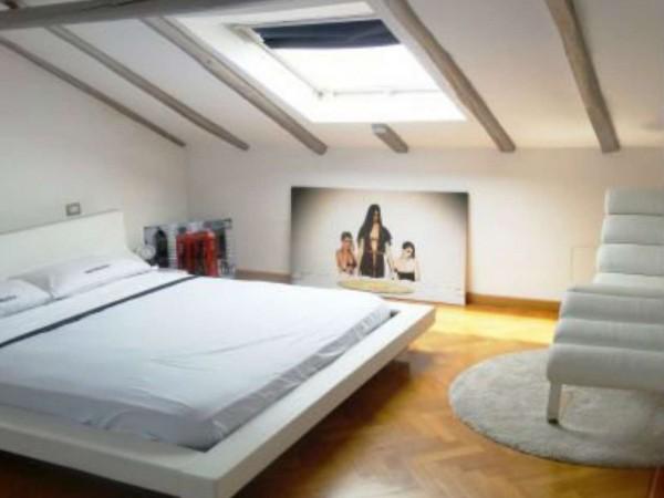 Appartamento in vendita a Milano, Magenta, 155 mq - Foto 15