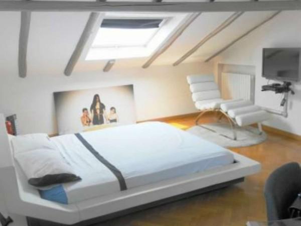 Appartamento in vendita a Milano, Magenta, 155 mq - Foto 13