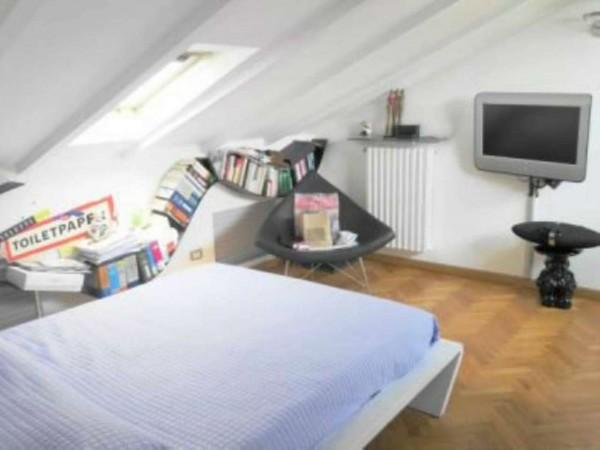 Appartamento in vendita a Milano, Magenta, 155 mq - Foto 11