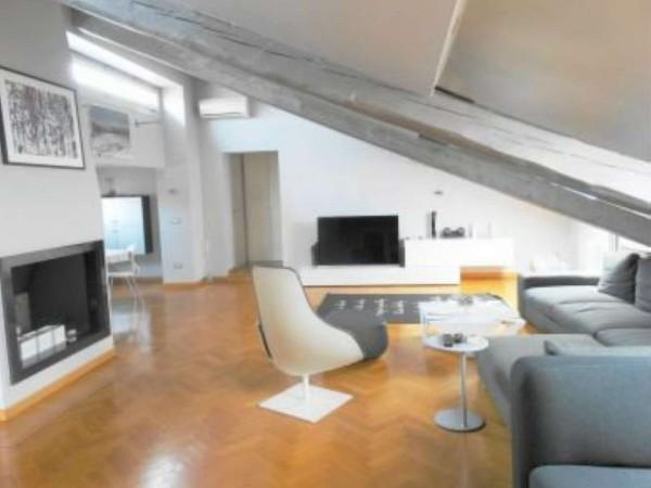 Appartamento in vendita a Milano, Magenta, 155 mq - Foto 20