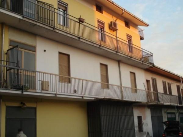 Appartamento in vendita a Uboldo, 80 mq