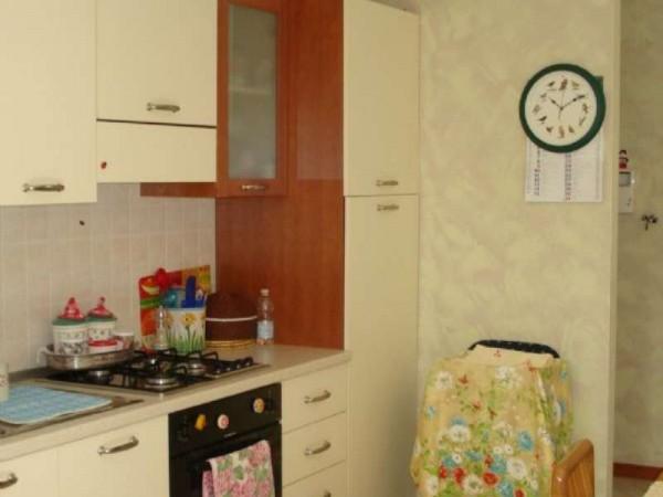 Appartamento in vendita a Cesate, Arredato, con giardino, 58 mq - Foto 23