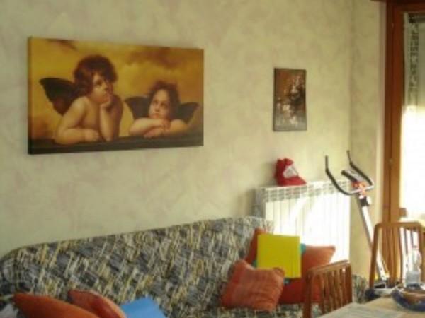 Appartamento in vendita a Cesate, Arredato, con giardino, 58 mq - Foto 19