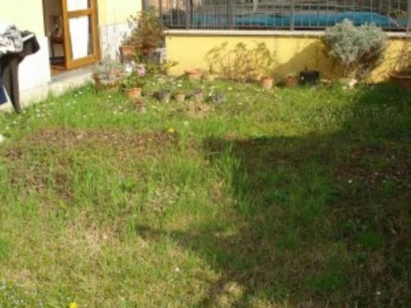 Appartamento in vendita a Cesate, Arredato, con giardino, 58 mq - Foto 16