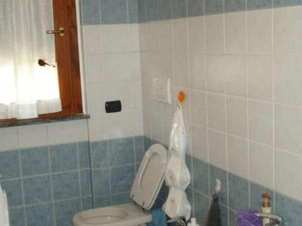 Appartamento in vendita a Cesate, Centro, Arredato, con giardino, 63 mq - Foto 11
