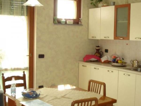 Appartamento in vendita a Cesate, Centro, Arredato, con giardino, 63 mq - Foto 8