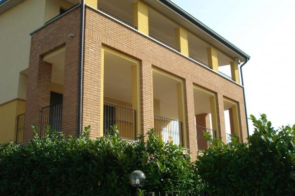 Appartamento in vendita a Cesate, Centro, Arredato, con giardino, 63 mq - Foto 5