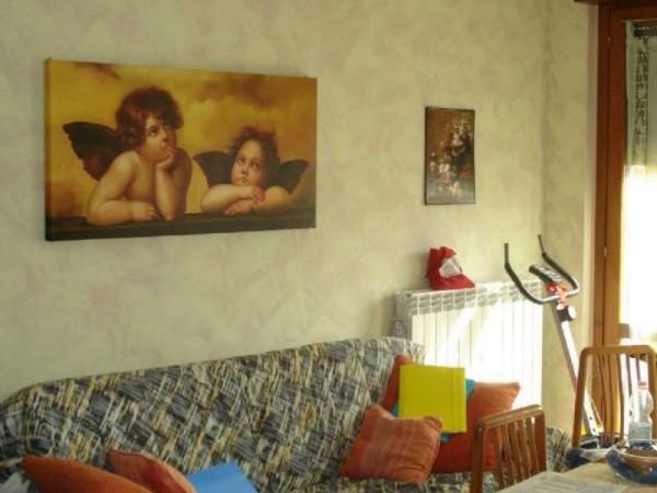 Appartamento in vendita a Cesate, Centro, Arredato, con giardino, 63 mq - Foto 18