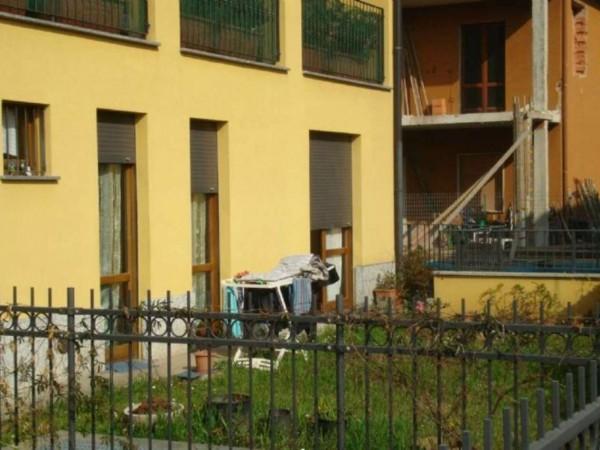 Appartamento in vendita a Cesate, Centro, Arredato, con giardino, 63 mq - Foto 15