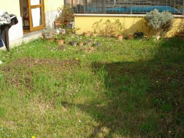 Appartamento in vendita a Cesate, Centro, Arredato, con giardino, 63 mq - Foto 17