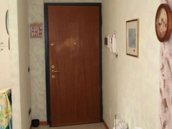 Appartamento in vendita a Cesate, Centro, Arredato, con giardino, 63 mq - Foto 9