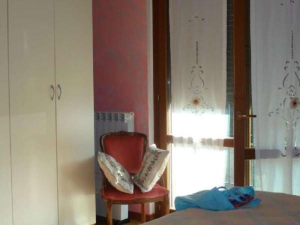 Appartamento in vendita a Cesate, Centro, Arredato, con giardino, 63 mq - Foto 10