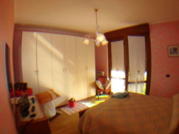 Appartamento in vendita a Cesate, Centro, Arredato, con giardino, 63 mq - Foto 14