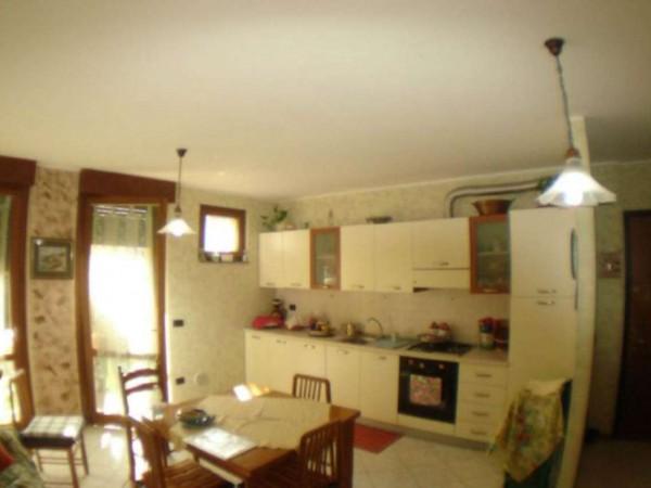 Appartamento in vendita a Cesate, Centro, Arredato, con giardino, 63 mq - Foto 7